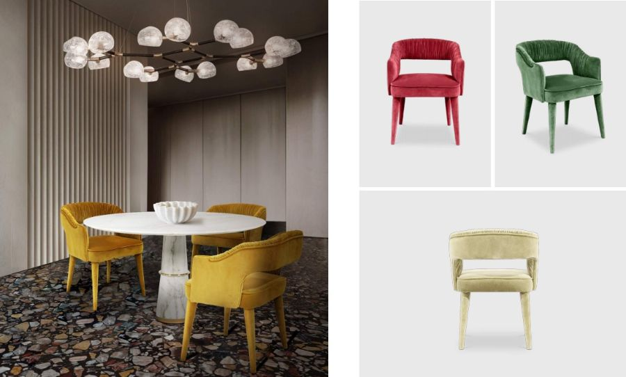 Flashback Trend: The Interior Design That Will Take You Back in Time flashback trend Flashback Trend: The Interior Design That Will Take You Back in Time Flashback The Interior Design Trend That Will Take You Back in Time 8