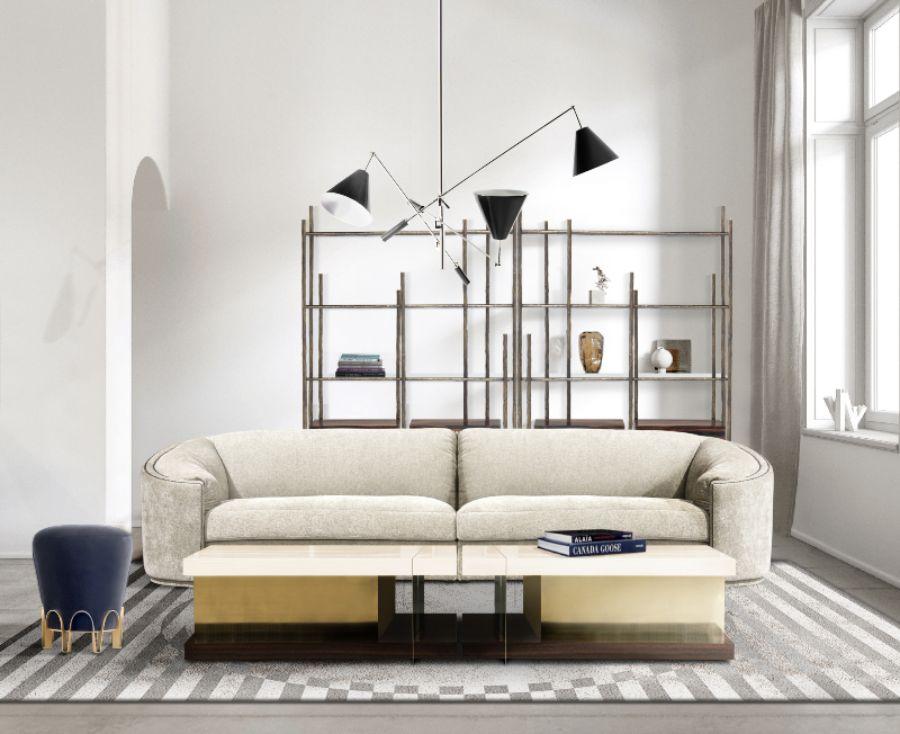 BRABBU'S Living Room Inspiration