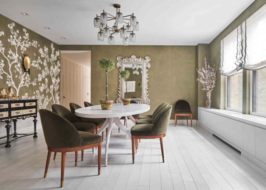 Kemble Interiors - High-End Interiors for High-End Clients kemble interiors Kemble Interiors – High-End Interiors for High-End Clients Kimble Interiors High End Interiors for High End Clients Pared DOwn