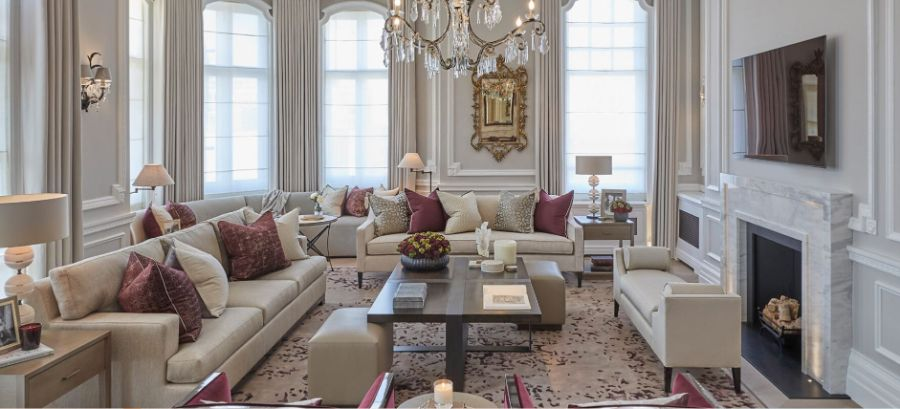 Sophie Paterson Interiors Exclusive Home Decor Ideas sophie paterson interiors Sophie Paterson Interiors Exclusive Home Decor Ideas Sophie Paterson Interiors Mayfair 3