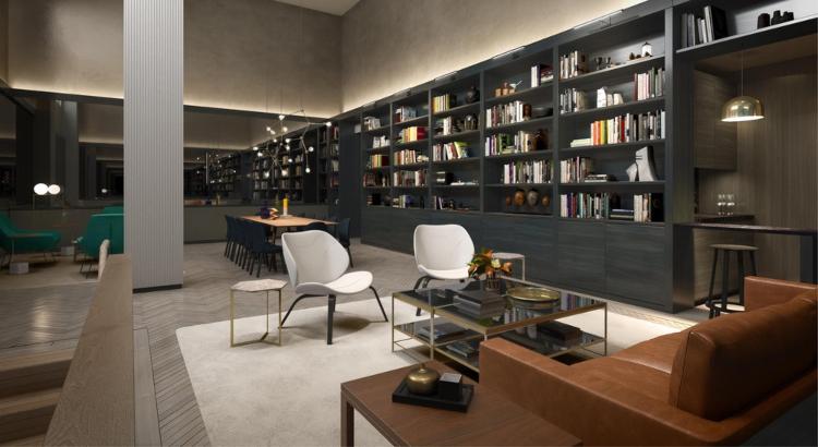 Stephanie Goto NY stephanie goto Stephanie Goto, Detailed Modern Interior Design Ideas Stephanie Goto NY 1