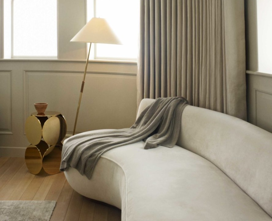 StudioIlse studioilse StudioIlse, One of The Best Interior Design Studios by Ilse Crawford Studio Ilse Palma 100914  Room 02 036 888x1024 1