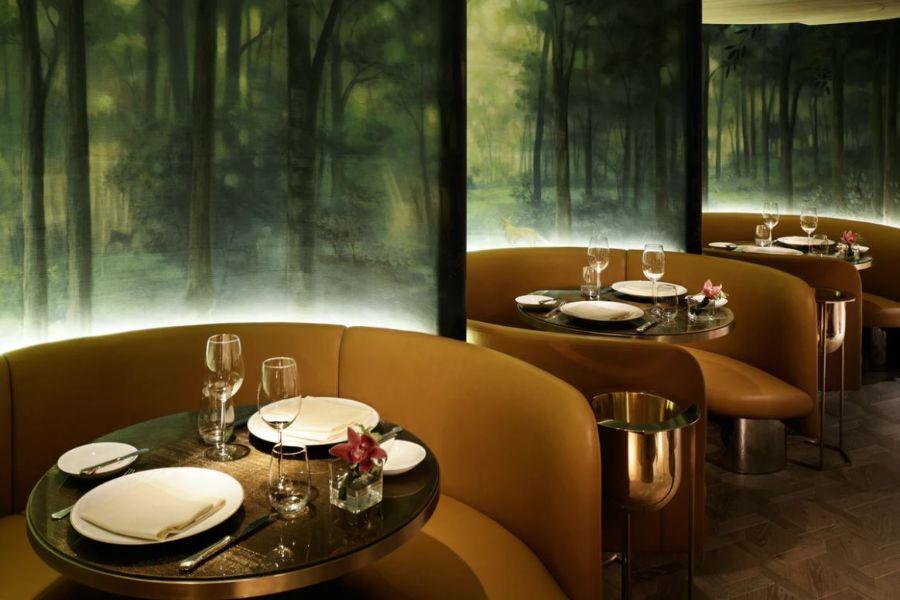 Yabu Pushelberg, The Most Creative Interior Design Ideas yabu pushelberg Yabu Pushelberg, The Most Creative Interior Design Ideas Yabu Pushelberg     Dalloyau Hong Kong