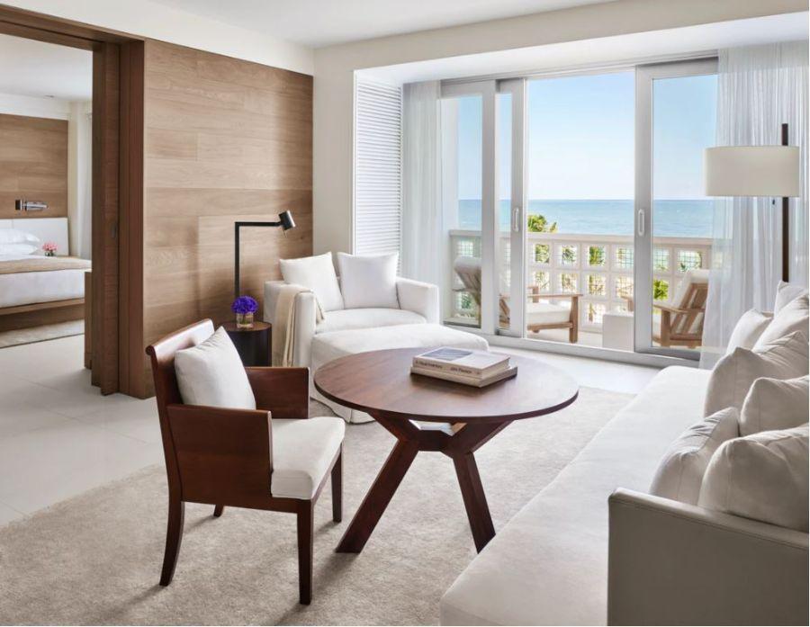 Yabu Pushelberg, The Most Creative Interior Design Ideas yabu pushelberg Yabu Pushelberg, The Most Creative Interior Design Ideas Yabu Pushelberg     Miami Beach EDITION 2