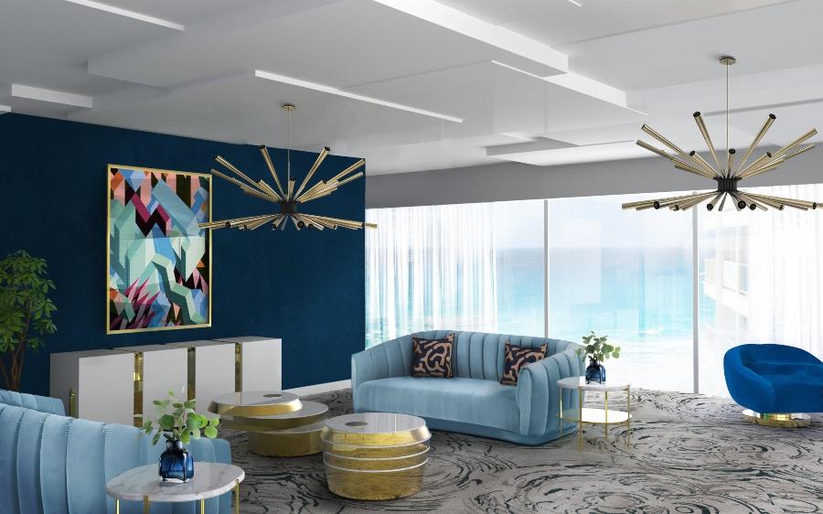Yabu Pushelberg, The Most Creative Interior Design Ideas yabu pushelberg Yabu Pushelberg, The Most Creative Interior Design Ideas Yabu Pushelberg Toronto Inspired By The Look 1 1