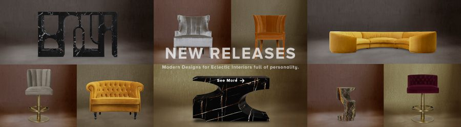 New Products: Modern Products for Interiors Filled with Personality new products New Products: Modern Products for Interiors Filled with Personality new releases 900 2