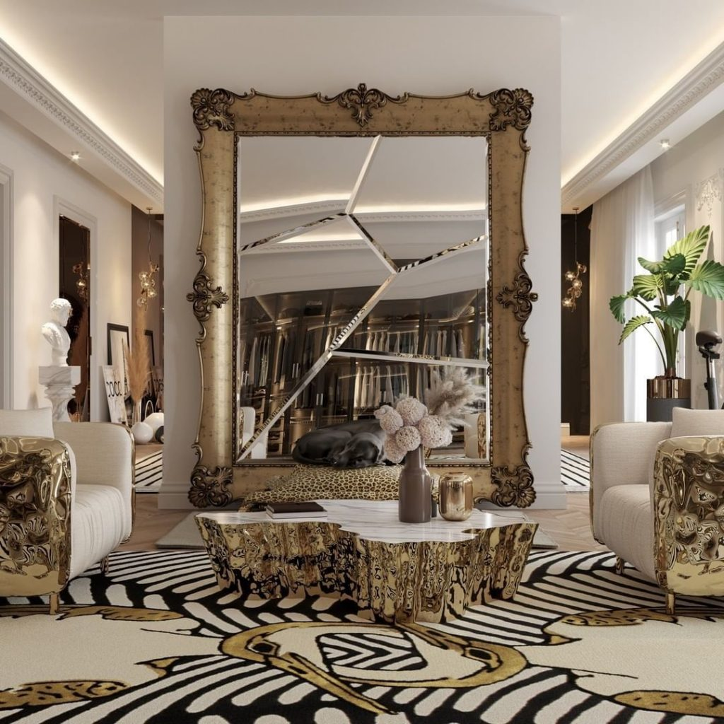 modern decor Room by Room Inspirations – Give Your Home a Modern Decor with BRABBU 8 1024x1024