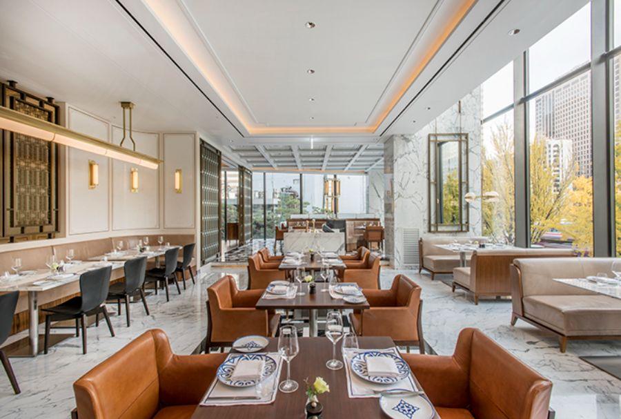 AvroKO, The Award-Winning Best Hospitality Interiors avroko AvroKO, The Award-Winning Best Hospitality Interiors AvroKO     Boccalino