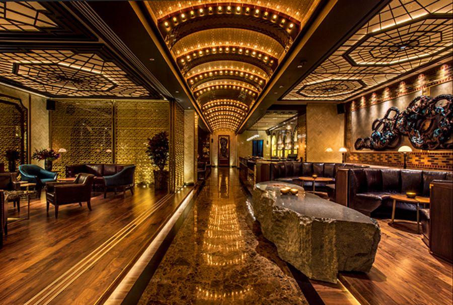 AvroKO, The Award-Winning Best Hospitality Interiors avroko AvroKO, The Award-Winning Best Hospitality Interiors AvroKO     Charles H