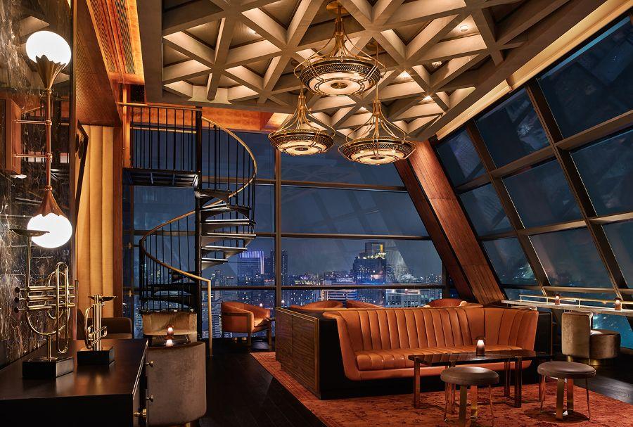 AvroKO, The Award-Winning Best Hospitality Interiors avroko AvroKO, The Award-Winning Best Hospitality Interiors AvroKO     Lennons