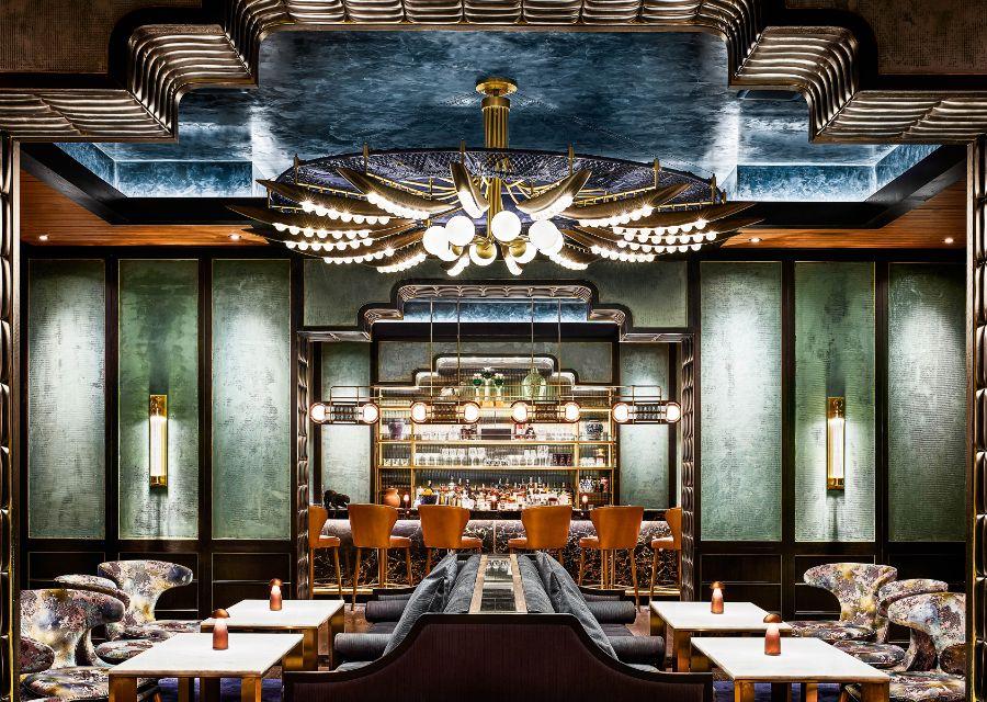 AvroKO, The Award-Winning Best Hospitality Interiors avroko AvroKO, The Award-Winning Best Hospitality Interiors AvroKO     Nan Bei