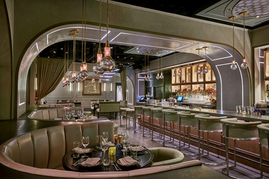 AvroKO, The Award-Winning Best Hospitality Interiors avroko AvroKO, The Award-Winning Best Hospitality Interiors AvroKO     Rose