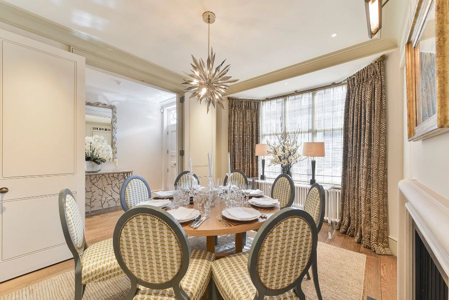 Best Interior Design Projects by Melissa Wyndham To Fall In Love  best interior design Best Interior Design Projects by Melissa Wyndham To Fall In Love Best Interior Design 2