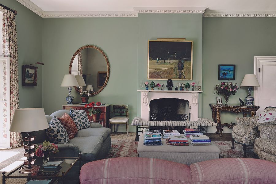 Best Interior Design Projects by Melissa Wyndham To Fall In Love  best interior design Best Interior Design Projects by Melissa Wyndham To Fall In Love Best Interior Design 4