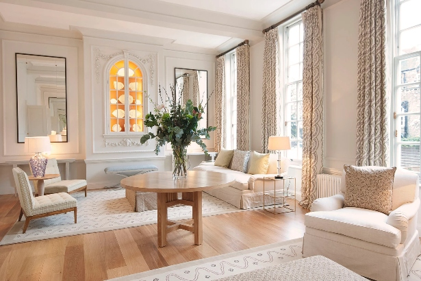 Best Interior Design Projects by Melissa Wyndham To Fall In Love