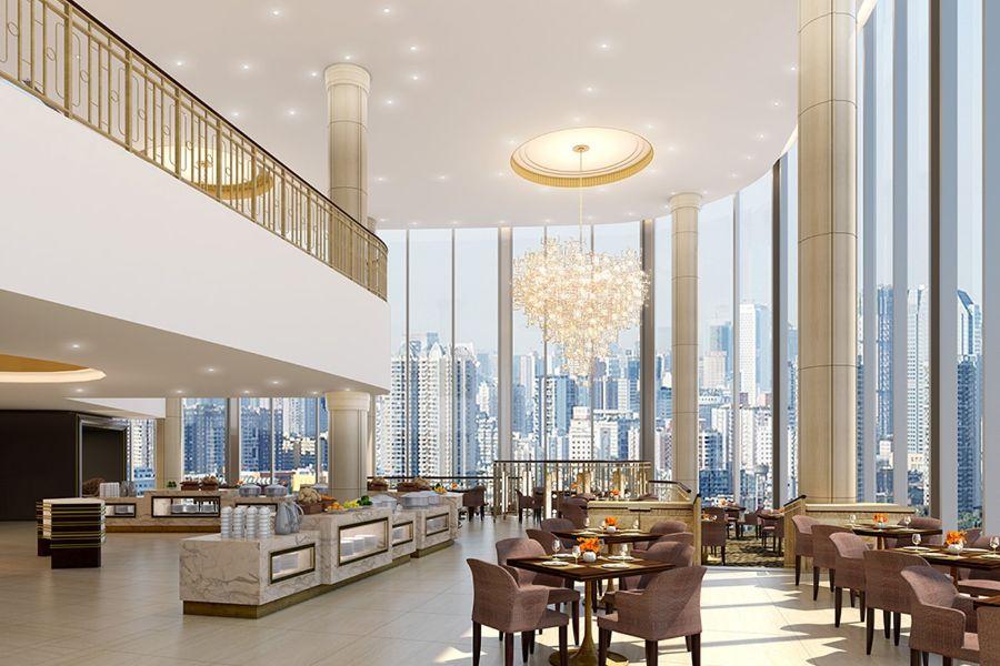 Champalimaud Design, New York-based Distinctive Design Stories champalimaud design Champalimaud Design, New York-based Distinctive Design Stories Champalimaud Design     Waldorf Astoria 1