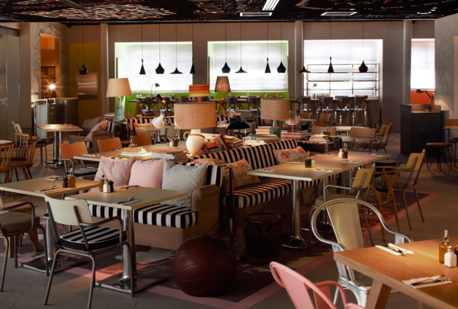 DOUET ÉCLAIRAGE DESIGN and the Lighting Solutions for Different Environments