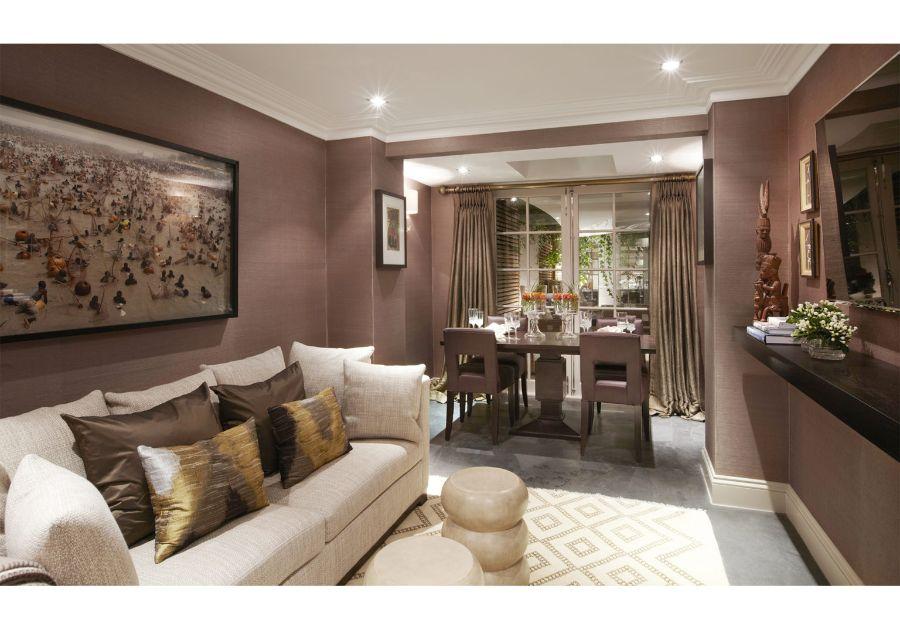 Fiona Barratt fiona barratt Fiona Barratt Interiors – Design For a Luxury Life Fiona Barratt KNIGHTSBRIDGE FAMILY HOME
