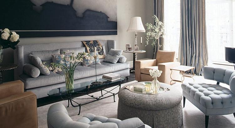 Fox-Nahem Associates New York fox-nahem associates Fox-Nahem Associates, Elegant and Livable Interior Design Ideas Fox Nahem Associates New York