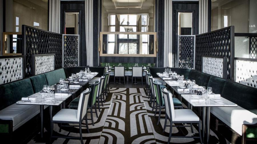 iconic restaurants projects Iconic Restaurants Projects by GILLES & BOISSIER Iconic Restaurants Projects by GILLES BOISSIER 7