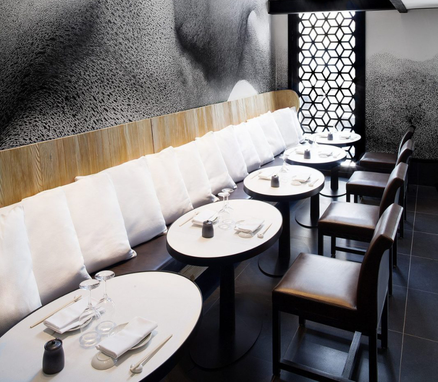 Iconic Restaurants Projects by GILLES & BOISSIER iconic restaurants projects Iconic Restaurants Projects by GILLES & BOISSIER Iconic Restaurants Projects by GILLES BOISSIER 8