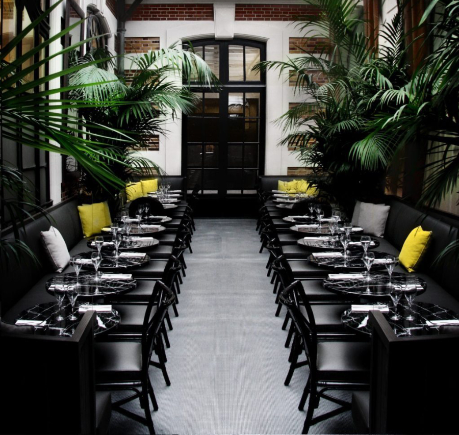 Iconic Restaurants Projects by GILLES & BOISSIER iconic restaurants projects Iconic Restaurants Projects by GILLES & BOISSIER Iconic Restaurants Projects by GILLES BOISSIER PARIS LE CAFE ARTCURIAL