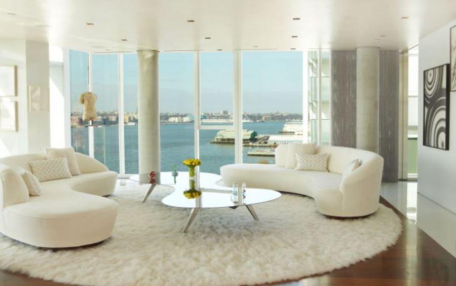 Stunning Living Room Ideas from Ingrao Inc