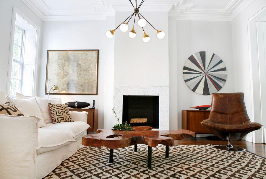 Kelly Behun, Aesthetic Eye Gallerist Interior Design Ideas kelly behun Kelly Behun, Aesthetic Eye Gallerist Interior Design Ideas Kelly Behun     Greenwich Village Townhouse