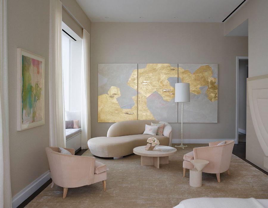 Kelly Behun, Aesthetic Eye Gallerist Interior Design Ideas kelly behun Kelly Behun, Aesthetic Eye Gallerist Interior Design Ideas Kelly Behun     Midtown Penthouse