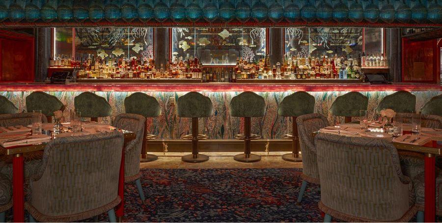 Martin Brudnizki, Internationally Acclaimed Dream Interior Design martin brudnizki Martin Brudnizki, Internationally Acclaimed Dream Interior Design Martin Brudnizki     Bellagio 2