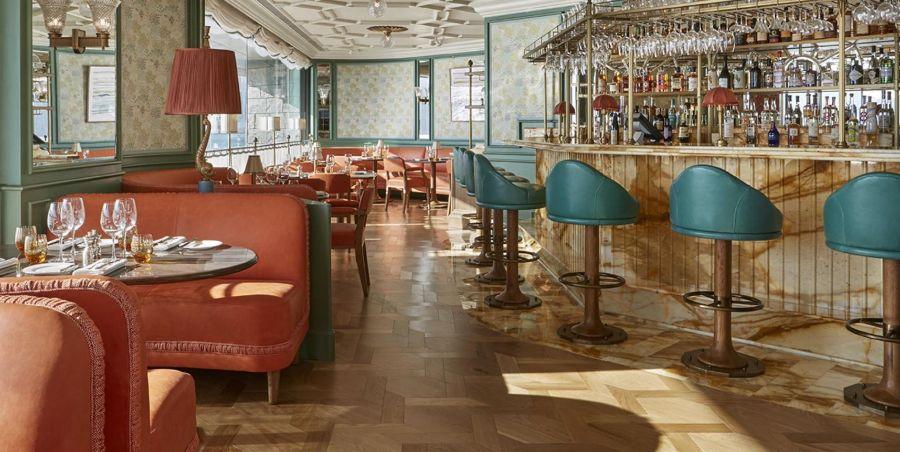 Martin Brudnizki, Internationally Acclaimed Dream Interior Design martin brudnizki Martin Brudnizki, Internationally Acclaimed Dream Interior Design Martin Brudnizki     Fortnum Mason 2