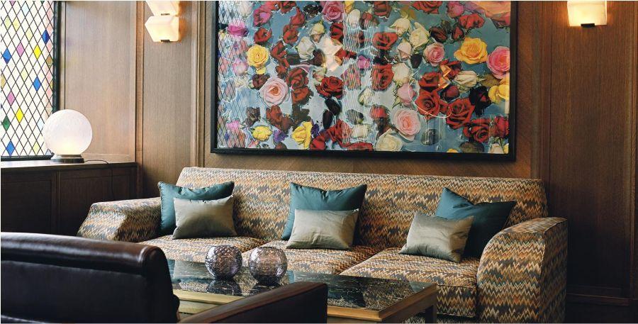 Martin Brudnizki, Internationally Acclaimed Dream Interior Design martin brudnizki Martin Brudnizki, Internationally Acclaimed Dream Interior Design Martin Brudnizki     The Club at The Ivy 1