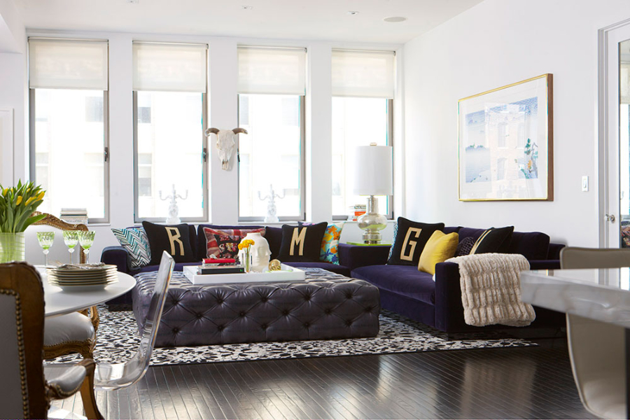 Michelle Gerson Interiors - High-end Projects Created by a New Yorker michelle gerson Michelle Gerson Interiors – High-end Projects Created by a New Yorker Michelle Gerson Interiors High end Projects Created by a New Yorker Chelsea Loft 2