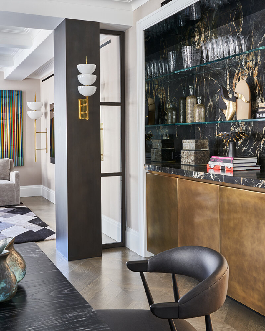 Michelle Gerson Interiors - High-end Projects Created by a New Yorker michelle gerson Michelle Gerson Interiors – High-end Projects Created by a New Yorker Michelle Gerson Interiors High end Projects Created by a New Yorker NYC Apartment 2
