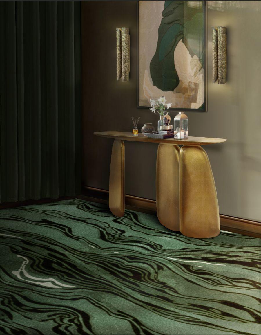 Modern Decor for Trendy & Timeless Entryways and Hallways