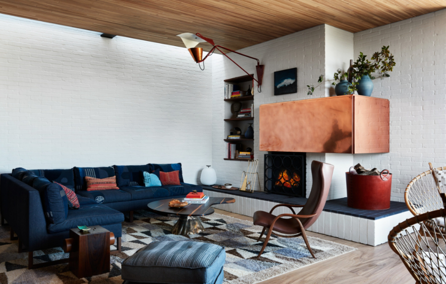 Modern Design Projects by Commune Design
