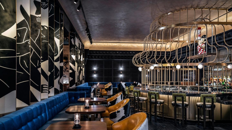 Rockwell Group, The Best Interior Design Projects In The US