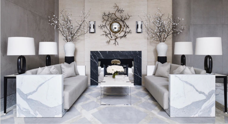 ryan korban Ryan Korban's Best Interior Design Projects – A look at High-End Ryan Korbans Best Interior Design Projects A look at High End 40 Bleeker 1