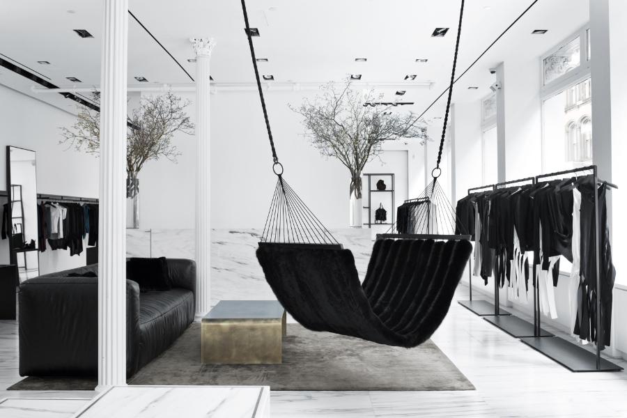 Ryan Korban's Best Interior Design Projects - A look at High-End ryan korban Ryan Korban's Best Interior Design Projects – A look at High-End Ryan Korbans Best Interior Design Projects A look at High End Alexander Wang
