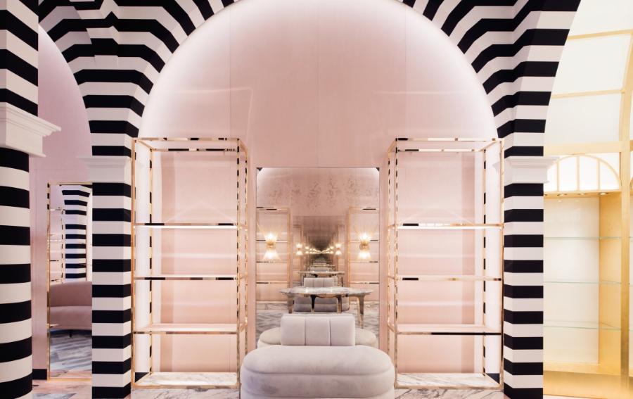 Ryan Korban's Best Interior Design Projects - A look at High-End ryan korban Ryan Korban's Best Interior Design Projects – A look at High-End Ryan Korbans Best Interior Design Projects A look at High End Aquazurra