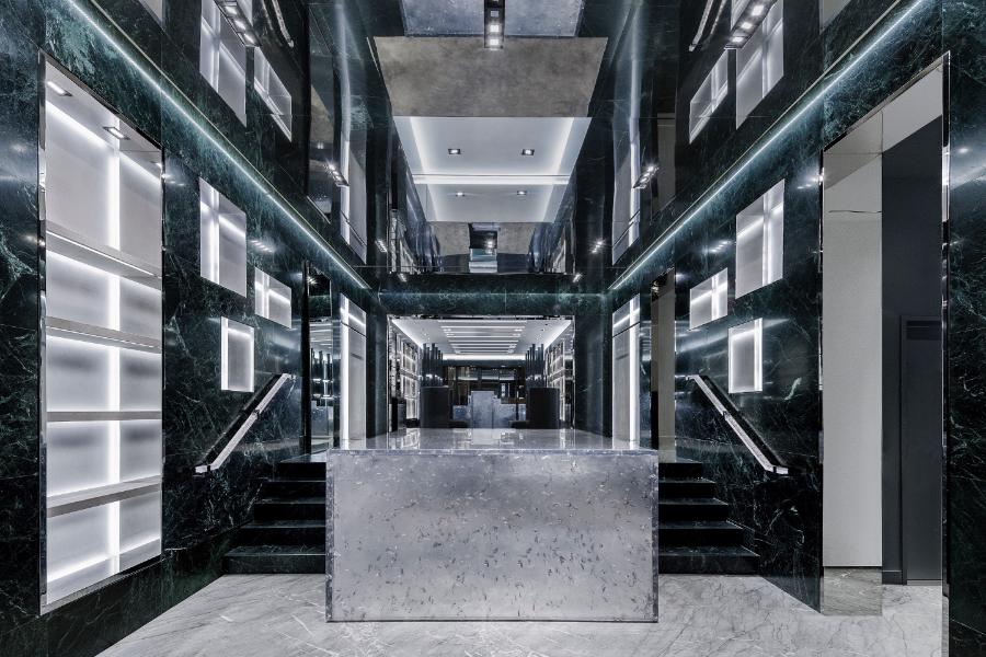 Ryan Korban's Best Interior Design Projects - A look at High-End ryan korban Ryan Korban's Best Interior Design Projects – A look at High-End Ryan Korbans Best Interior Design Projects A look at High End Balenciaga 2
