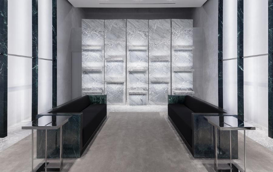 Ryan Korban's Best Interior Design Projects - A look at High-End ryan korban Ryan Korban's Best Interior Design Projects – A look at High-End Ryan Korbans Best Interior Design Projects A look at High End Balenciaga