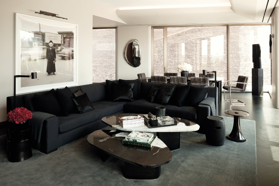 Ryan Korban's Best Interior Design Projects - A look at High-End ryan korban Ryan Korban's Best Interior Design Projects – A look at High-End Ryan Korbans Best Interior Design Projects A look at High End Chelsea Residence 2