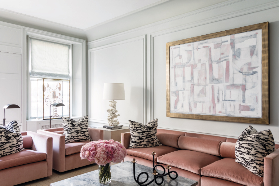 Ryan Korban's Best Interior Design Projects - A look at High-End ryan korban Ryan Korban's Best Interior Design Projects – A look at High-End Ryan Korbans Best Interior Design Projects A look at High End Madison Avenue Residence 1