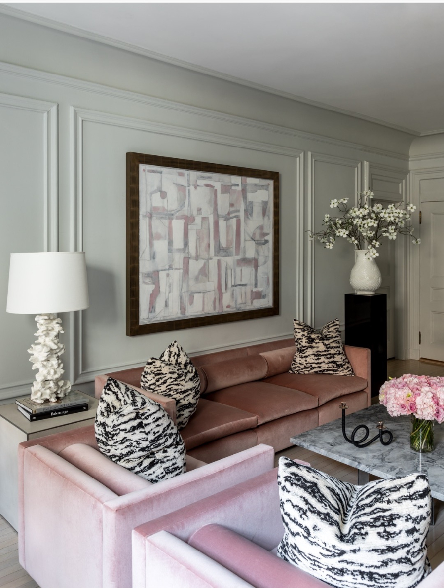 Ryan Korban's Best Interior Design Projects - A look at High-End ryan korban Ryan Korban's Best Interior Design Projects – A look at High-End Ryan Korbans Best Interior Design Projects A look at High End Madison Avenue Residence 2 1