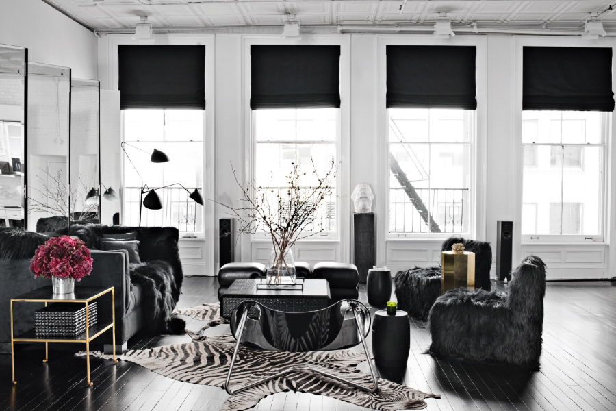 Ryan Korban's Best Interior Design Projects - A look at High-End ryan korban Ryan Korban's Best Interior Design Projects – A look at High-End Ryan Korbans Best Interior Design Projects A look at High End Tribeca Residence