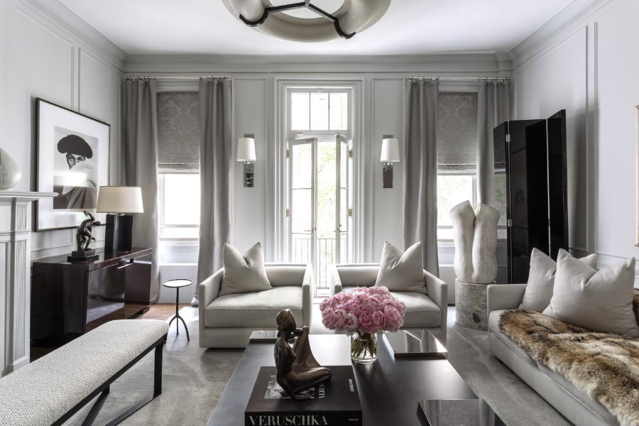 Ryan Korban's Best Interior Design Projects - A look at High-End ryan korban Ryan Korban's Best Interior Design Projects – A look at High-End Ryan Korbans Best Interior Design Projects A look at High End Upper East Side Residence