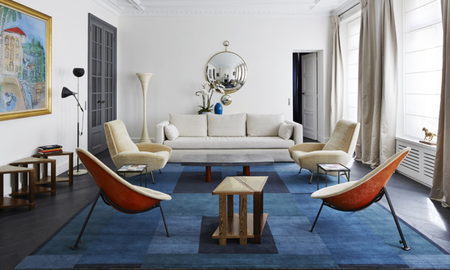 Contemplate Sarah Lavoine´s Stunning Design Projects