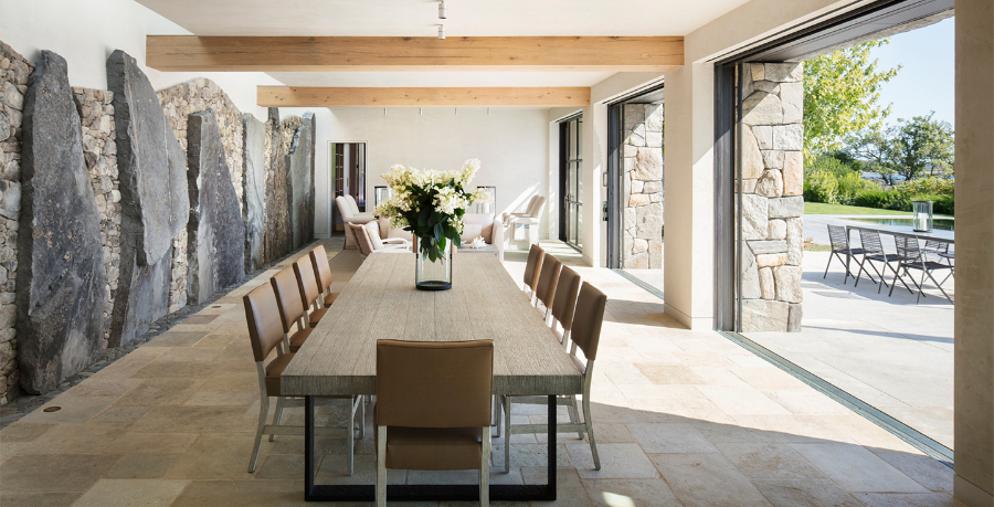 Steven Harris Architects - A Strong Firm in the Interior Design Business