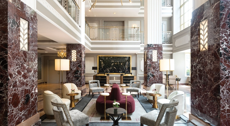 The Gettys Group Chicago the gettys group The Gettys Group, A Journey Through The Meaningful Hospitality Ideas The Gettys Group Chicago